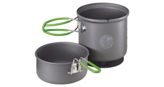 Optimus Terra Weekend HE 0,95L Cook Set
